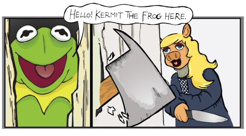 shinning kermit comic-01