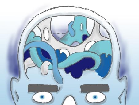 poo brain